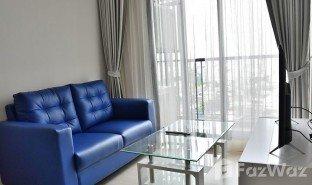 2 ห้องนอน บ้าน ขาย ใน พระโขนง, กรุงเทพมหานคร ไลฟ์ สุขุมวิท 48