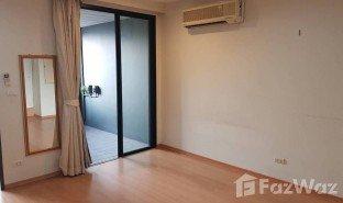 1 Schlafzimmer Wohnung zu verkaufen in Phra Khanong Nuea, Bangkok Zenithar Penthouse Sukhumvit