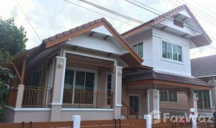 3 Bedrooms Property for sale in Nong Han, Chiang Mai Ornsirin 1 Park View