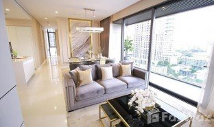 2 Bedrooms Property for sale in Khlong Tan Nuea, Bangkok Vittorio Residence