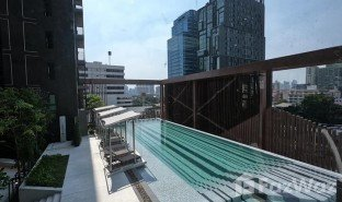 1 Bedroom Property for sale in Khlong Tan Nuea, Bangkok C Ekkamai