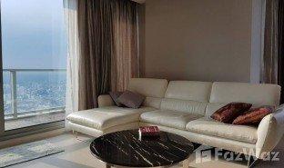 недвижимость, 2 спальни на продажу в Khlong Ton Sai, Бангкок The River by Raimond Land