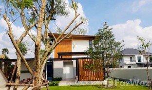3 Bedrooms Villa for sale in Ban Waen, Chiang Mai