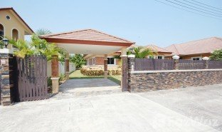 3 Schlafzimmern Immobilie zu verkaufen in Huai Sai Nuea, Phetchaburi Baan Amazia