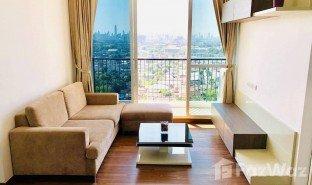 2 Schlafzimmern Immobilie zu verkaufen in Bang Sue, Bangkok Chewathai Interchange