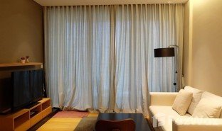 1 Bedroom Property for sale in Khlong Tan Nuea, Bangkok Aequa Sukhumvit 49