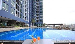 北榄府 Thepharak The Metropolis Samrong Interchange 1 卧室 房产 售