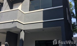 4 Bedrooms Property for sale in Pracha Thipat, Pathum Thani