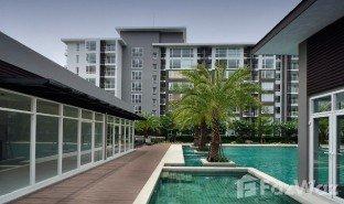 1 Bedroom Property for sale in Nong Bon, Bangkok Elements Srinakarin