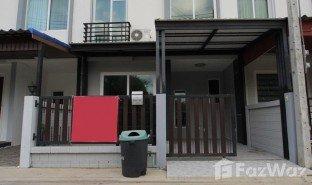 3 Schlafzimmern Immobilie zu verkaufen in Sanam Chan, Nakhon Pathom Casa City Nakhon Pathom