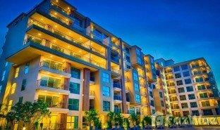 1 Bedroom Property for sale in Na Kluea, Pattaya City Garden Tropicana
