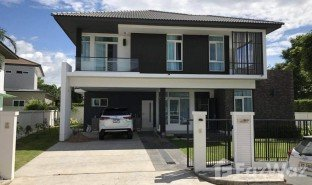 5 Schlafzimmern Haus zu verkaufen in Mae Hia, Chiang Mai Siwalee Lakeview
