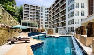 2 Bedrooms Penthouse for sale in Patong, Phuket Bayshore Ocean View