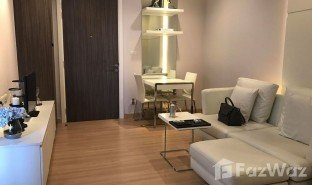 Studio Property for sale in Khlong Ton Sai, Bangkok Urbano Absolute Sathon-Taksin