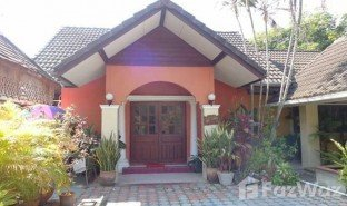 5 Bedrooms Property for sale in Mae Khue, Chiang Mai
