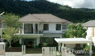 4 Bedrooms Property for sale in Kathu, Phuket Baan Suan Loch Palm
