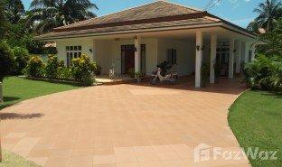 3 Schlafzimmern Villa zu verkaufen in Phong Prasat, Hua Hin