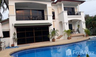 6 Bedrooms Villa for sale in Nong Prue, Pattaya Central Park 4/2 Village