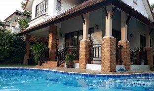 3 Bedrooms Villa for sale in Nong Prue, Pattaya Central Park 4 Village