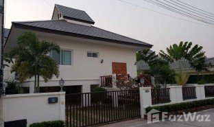 3 Bedrooms Property for sale in Hua Hin City, Hua Hin Nice Breeze 6