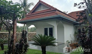 4 Bedrooms Property for sale in Pong, Pattaya