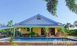 4 Bedrooms House for sale in Thap Tai, Hua Hin