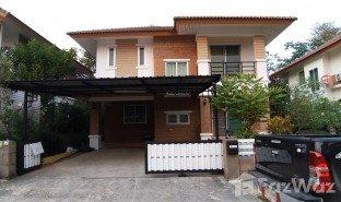 4 Schlafzimmern Immobilie zu verkaufen in San Sai Noi, Chiang Mai The Patio