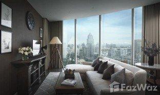 2 Bedrooms Property for sale in Lumphini, Bangkok Magnolias Ratchadamri Boulevard