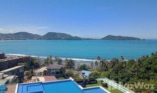 2 Schlafzimmern Immobilie zu verkaufen in Patong, Phuket The Privilege