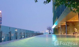 1 ห้องนอน บ้าน ขาย ใน ถนนเพชรบุรี, กรุงเทพมหานคร วิช ซิกเนเจอร์ มิดทาวน์ สยาม