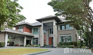 4 Bedrooms Property for sale in Dokmai, Bangkok