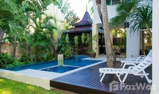 5 Bedrooms Villa for sale in Na Chom Thian, Pattaya Nakawari (Nagawari) Village