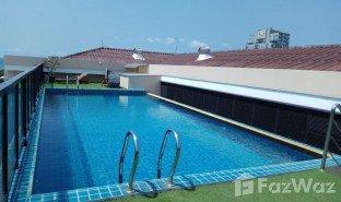 Studio Immobilie zu verkaufen in Nong Prue, Pattaya Siam Oriental Elegance