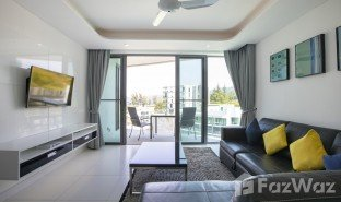 1 Bedroom Property for sale in Patong, Phuket Absolute Twin Sands II