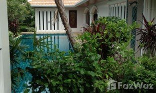 6 Bedrooms Villa for sale in Nong Prue, Pattaya Jomtien Park Villas