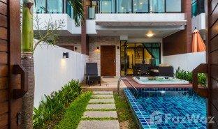 3 Schlafzimmern Villa zu verkaufen in Kamala, Phuket AP Grand Residence West