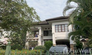 4 Bedrooms House for sale in Khlong Song, Pathum Thani Baan Saransiri Rangsit