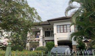 4 Bedrooms Property for sale in Khlong Song, Pathum Thani Baan Saransiri Rangsit