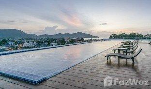 1 Schlafzimmer Wohnung zu verkaufen in Bang Sare, Pattaya Sea Saran Condominium