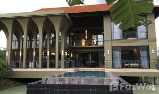 4 Bedrooms Property for sale in Mai Khao, Phuket