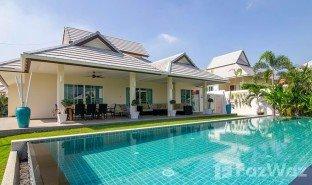 3 Schlafzimmern Immobilie zu verkaufen in Thap Tai, Hua Hin Emerald Scenery