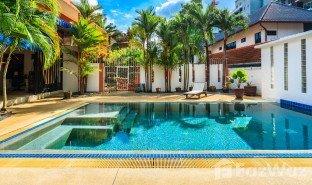 4 Schlafzimmern Villa zu verkaufen in Patong, Phuket