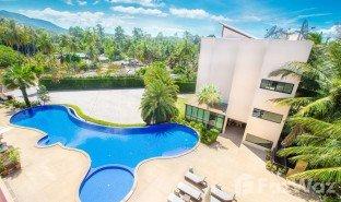 1 Schlafzimmer Wohnung zu verkaufen in Maenam, Koh Samui Avanta Condominium