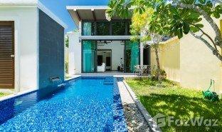 2 chambres Villa a vendre à Si Sunthon, Phuket Baan Wana Pool Villas