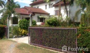 2 Schlafzimmern Haus zu verkaufen in Thon Samo, Sing Buri