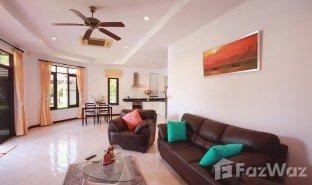 1 chambre Maison a vendre à Nong Kae, Hua Hin Manora Village I
