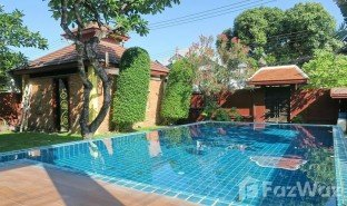4 Bedrooms Villa for sale in Nong Prue, Pattaya Central Park 2 Pattaya