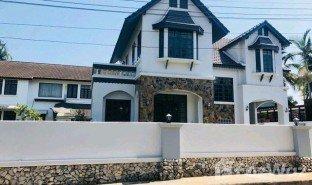 4 Schlafzimmern Immobilie zu verkaufen in Nong Chom, Chiang Mai Phruek Wari Land and House