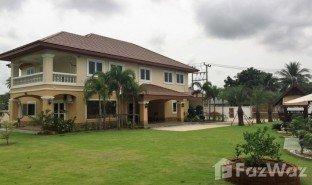 6 Bedrooms Property for sale in Huai Yai, Pattaya Huai yai single villa