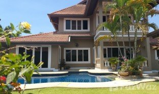 3 Bedrooms Property for sale in Nong Pla Lai, Pattaya